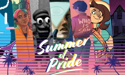 Summer Of Pride Celebrates Queerness in Gaming on Twitch