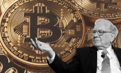 "Warren Buffet Claims that Bitcoin is a ""Gambling Device"""