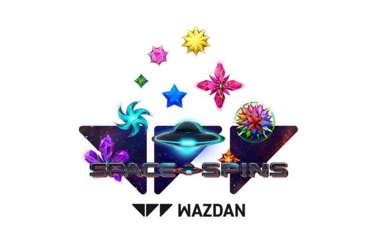 Wazdan launches players into new galaxies with Space Spins