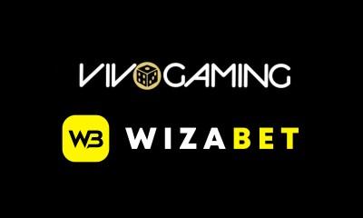 Vivo Gaming and Wizabet partner up