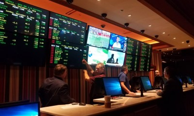 NH Lawmakers Pass Sports Betting Bill