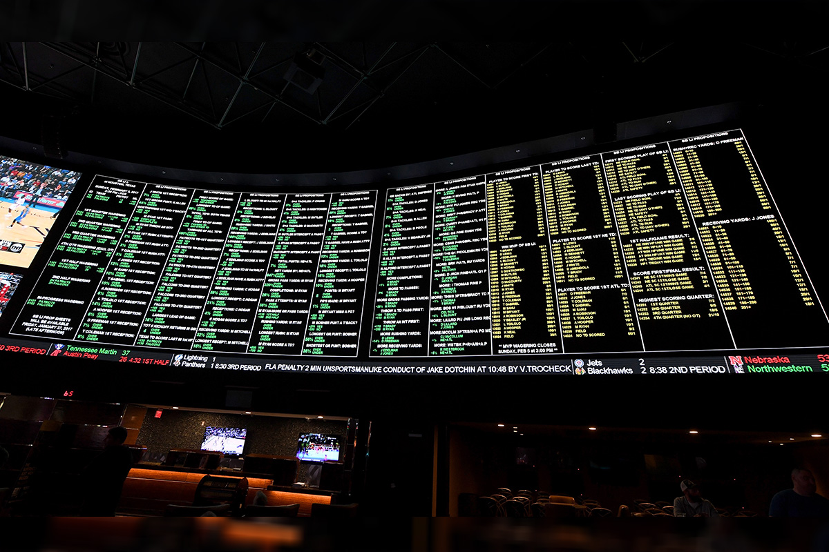 GAN Welcomes Sports Gambling Legalisation in Illinois