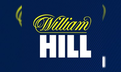 William Hill Announces New CFO and COO