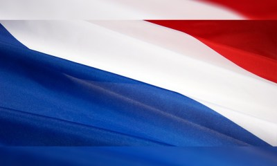 Endorhina's Head of Legal reports on the Netherlands' new gambling law