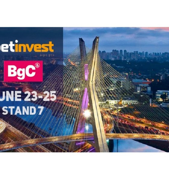Betinvest to Participate in Brazilian Gaming Congress 2019
