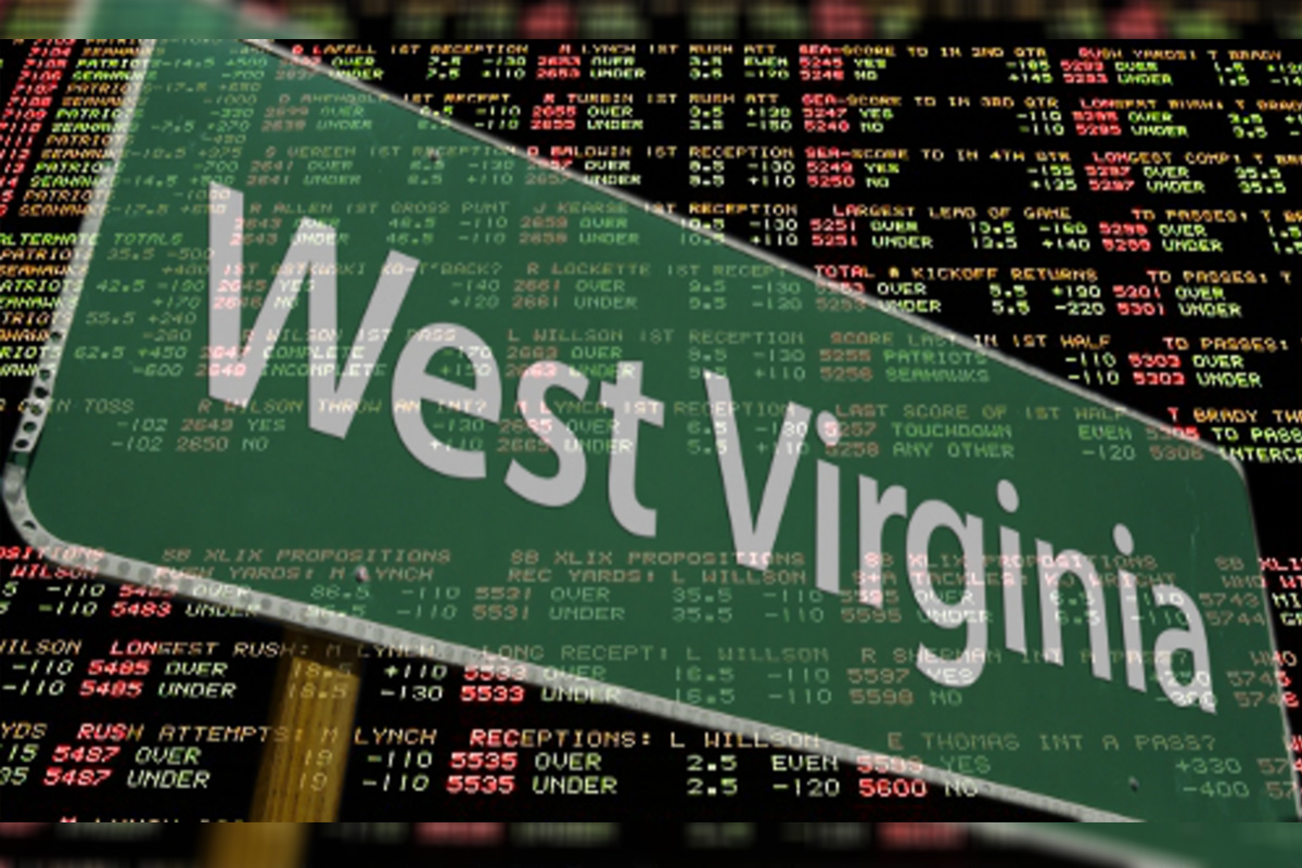 West Virginia Delays Launch of DraftKings' Sports Betting App