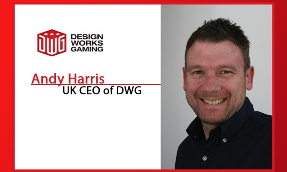 Exclusive Interview with Andy Harris, UK CEO of DWG