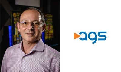 AGS Names Anthony Abrahamson Senior Vice President, AGS Interactive