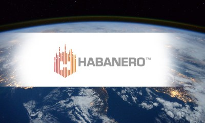 Habanero launches with global leader LeoVegas