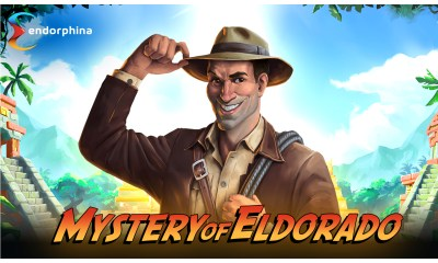 Mystery of Eldorado from Endorphina