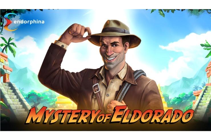 Mystery of Eldorado from Endorphina