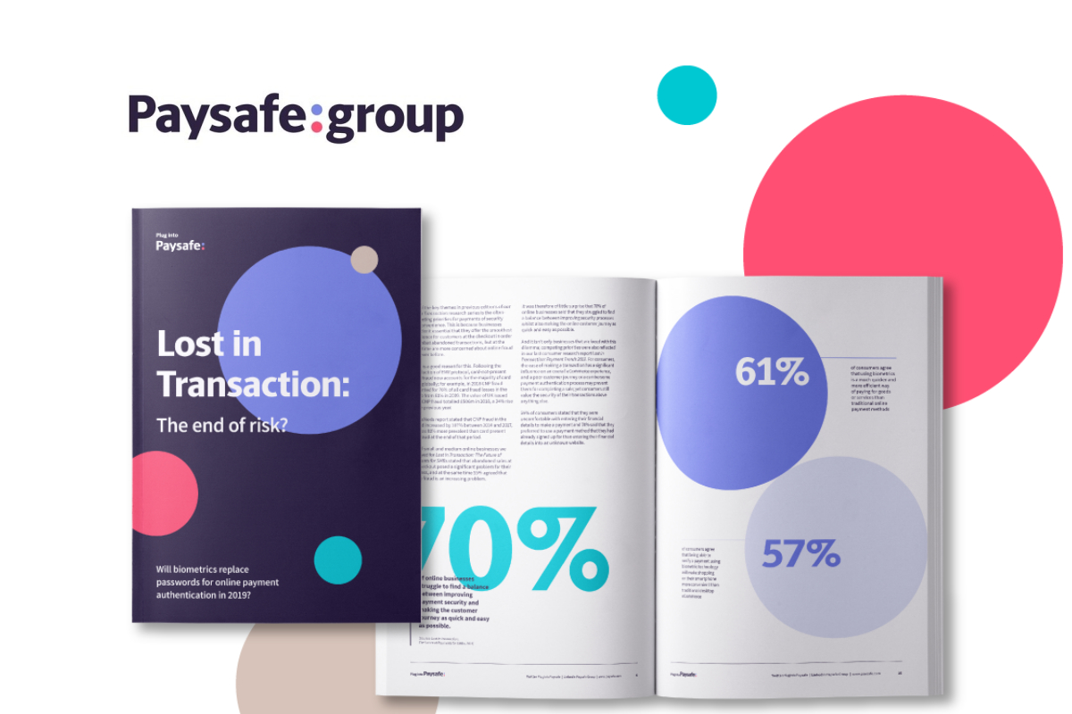 Paysafe launches new global research into consumer payment trends