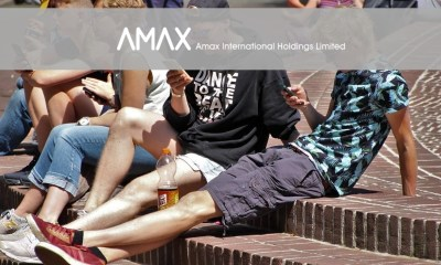 Amax to Sell its Mobile Games Apps Business to Galaxy World