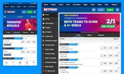 Degree 53 successfully completes Betfred.com website migration
