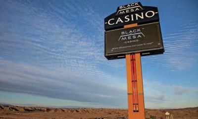 Black Mesa Casino and Black Mesa Travel Center Launch Konami's SYNKROS Casino Management System