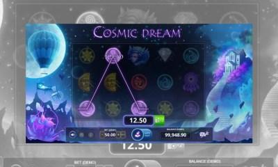 BF Games' Cosmic Dream™
