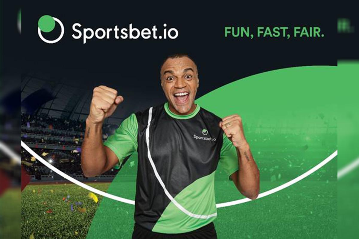 Sportsbet.io Appoints Brazillian Footballer Denilson as New Brand Ambassador