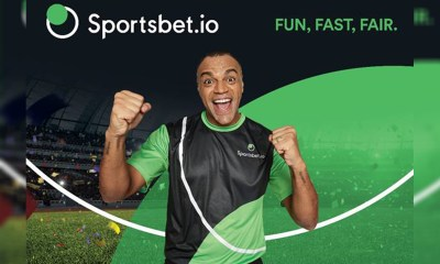 Sportsbet.io Appoints Brazillian Footballer Denilson as New Brand Ambassador