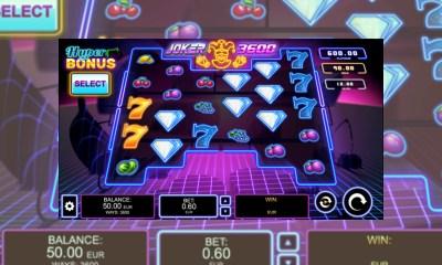 Kalamba Games- Joker 3600
