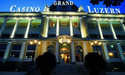 Swiss Federal Council Grants Licence for Online Casino Luzern