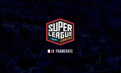 Super League Gaming Acquires Framerate, One of the Fastest Growing Independent Social Video Networks in Esports
