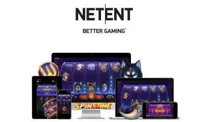 NetEnt launches suspense-filled Spinsane