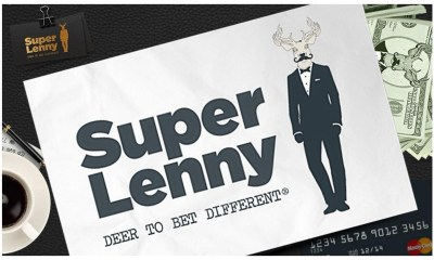 Superlenny Casino finds its feet as a casino affiliate site