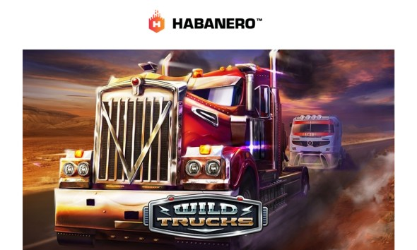 Habanero steps on the gas with Wild Trucks