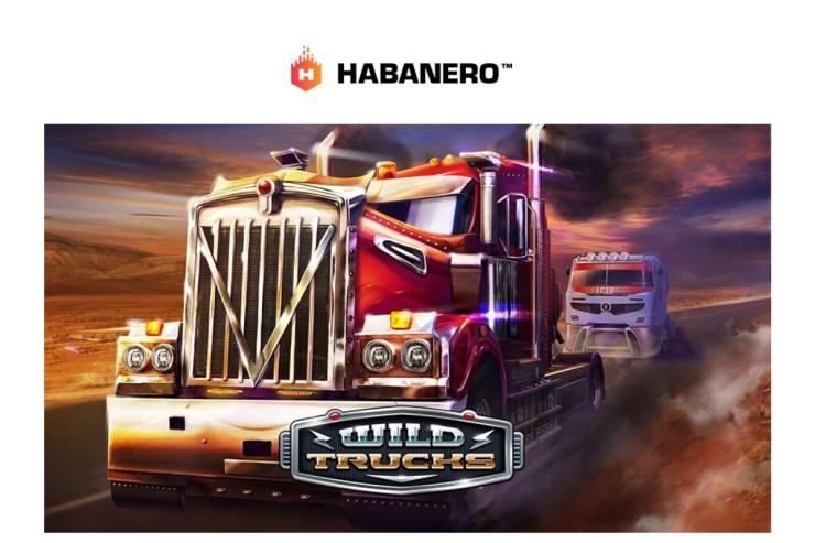 Habanero with Wild Trucks