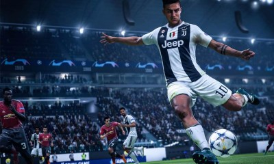 UK Gambling Commission Says Fifa Packs and Loot Boxes are Not Gambling