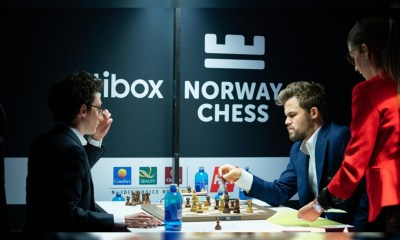 Kindred Group respects decision made by the Norwegian Chess Congress