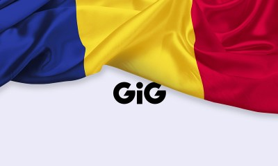 GiG granted affiliate licence in Romania