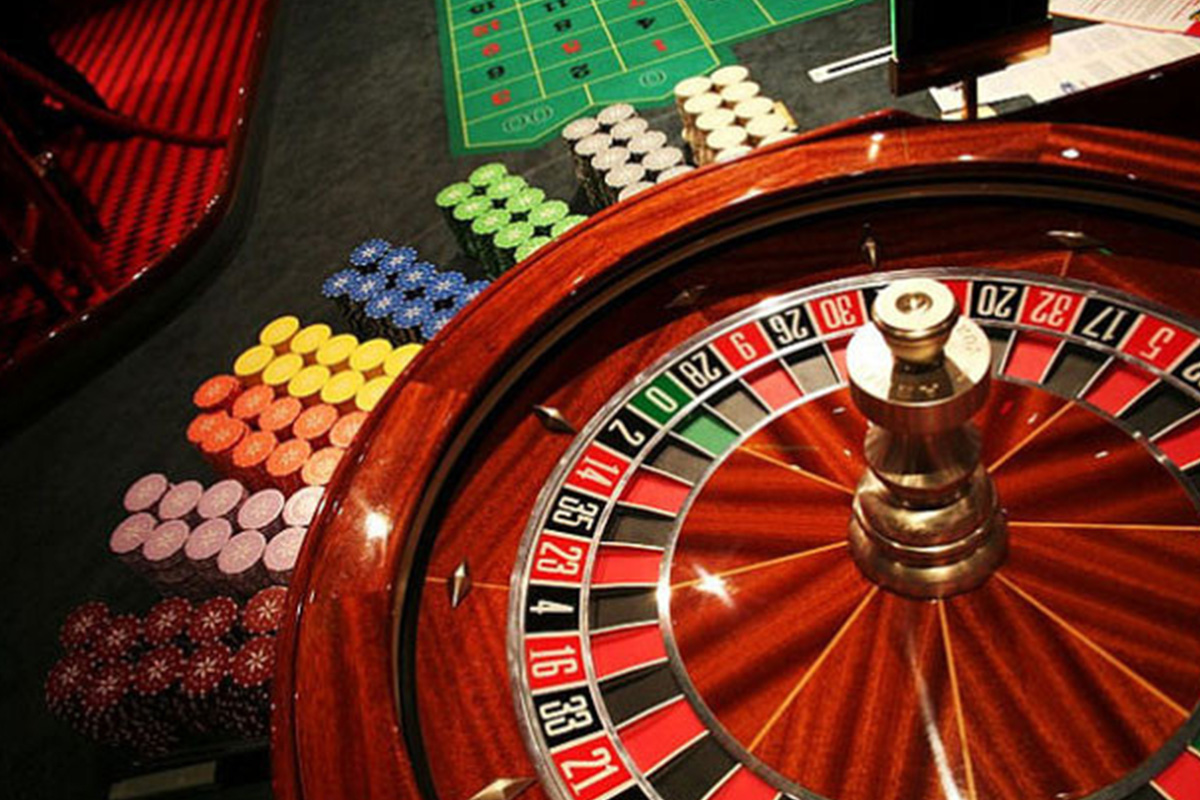 Indian Right Wing Leader Calls for White Paper on Casino Industry