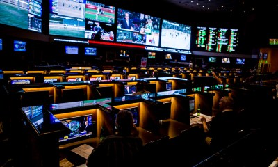 After being legalized, sports betting in New Jersey can surpass Las Vegas