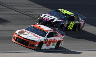 NASCAR and Penn National Gaming expand strategic alliance with gaming partnership