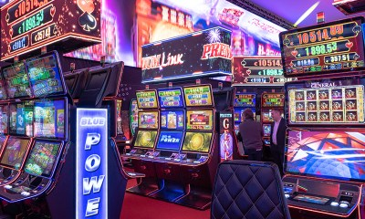 General Slot Cabinets of EGT Get Positive Initial Feedbacks from Winbet Casinos