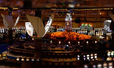 Twin River Casino Criticises Rhode Island's Proposed IGT Machine Supply Deal