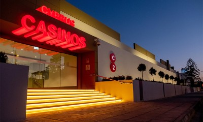 C2 Ayia Napa Opens its Doors