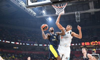 Winline Partners with Euroleague Basketball
