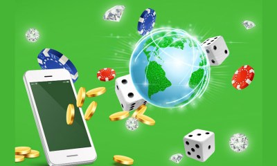 GAN Reports Internet Gambling Growth in New Jersey for June 2019