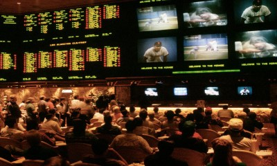 DC Council Approves Intralot's Controversial Sports Betting Contract