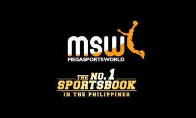 MegaSportsWorld Gets Accreditation from PAGCOR