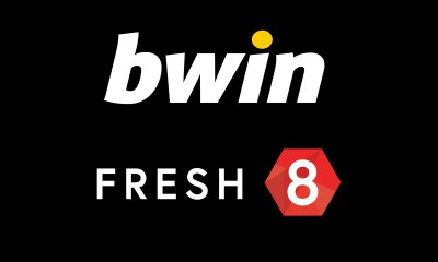 bwin Selects Fresh8 Gaming to Support Advertising across Germany and Austria
