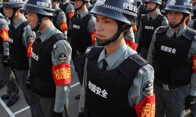 Chinese Public Security Minister Pledges Crackdown on Cross-border Online Gambling
