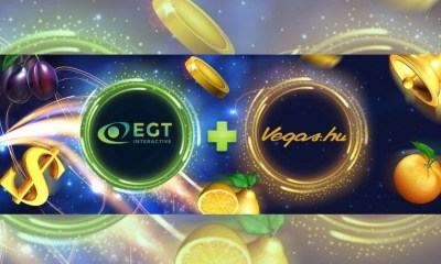 EGT Interactive Enters in Hungary's Online Gaming Market