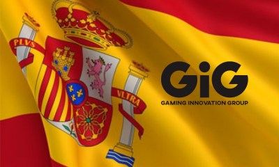 Gaming Innovation Group Granted Online Gambling Licences in Spain