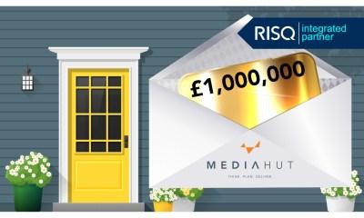 RISQ partners Media Hut