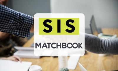 Matchbook expands British and Irish greyhound portfolio with SIS partnership