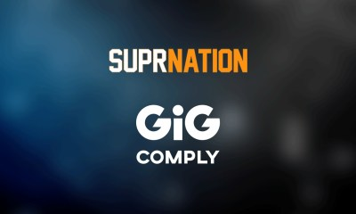 SuprNation boosts marketing compliance with GiG Comply