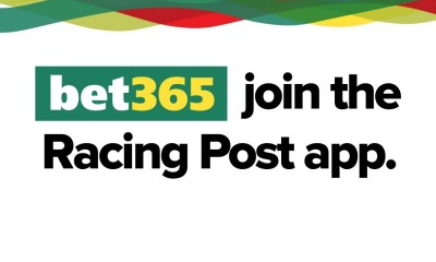 bet365 join the Racing Post app